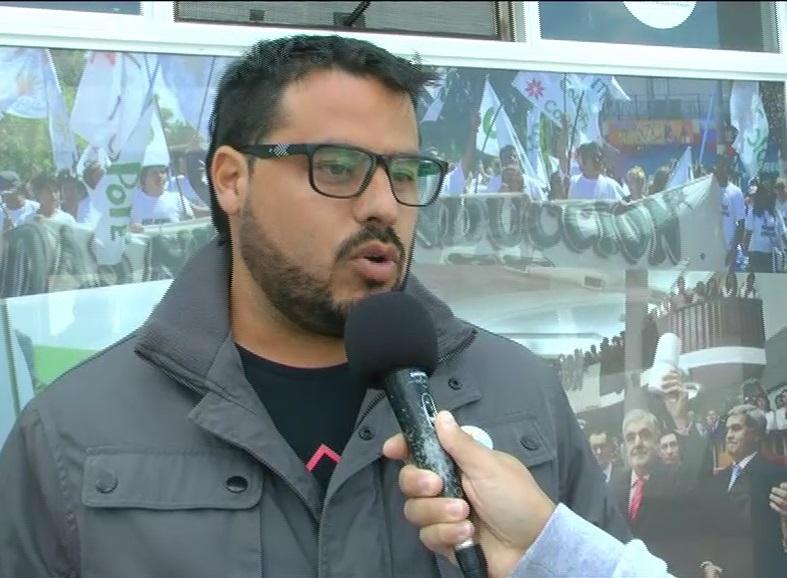 """Mondillo: """"Fernández tiene que dar explicaciones de  los manejos poco claros que hace en Legislatura"""""""