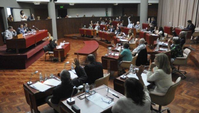 Cambiemos presidirá las Comisiones más importantes de la Legislatura
