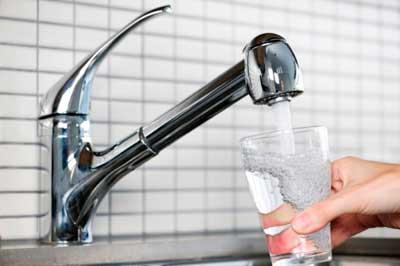 Se distribuirá agua por red en Solanas y Quintas