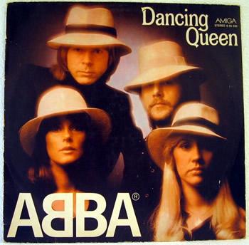 """""""Dancing Queen"""""""