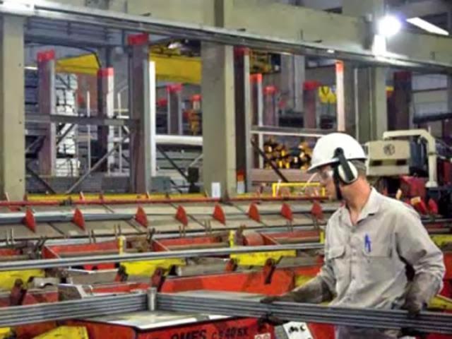 La producción de las PyMES industriales bajó 5% en febrero