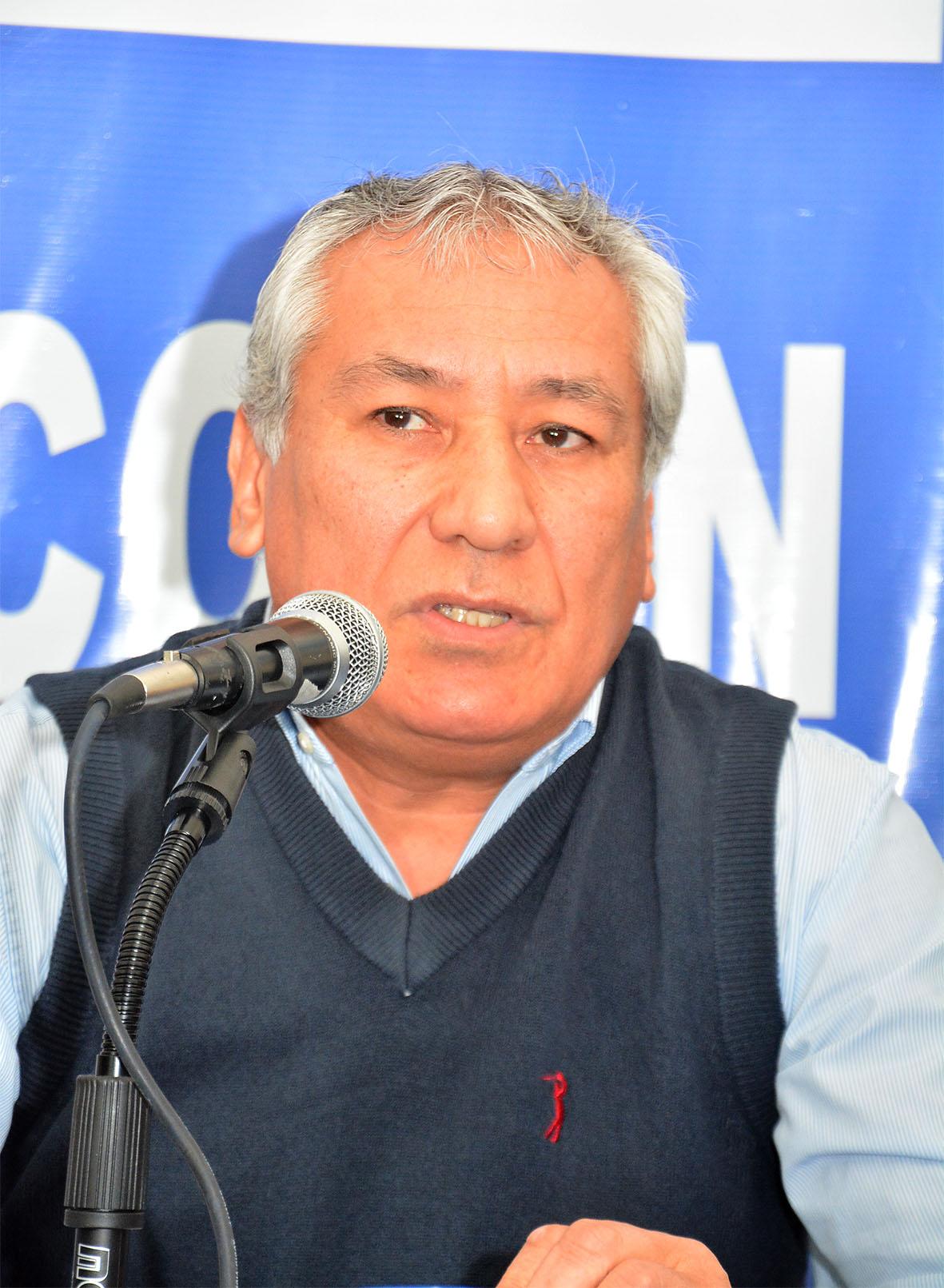 Beliz lanzaría su candidatura a Diputado Nacional