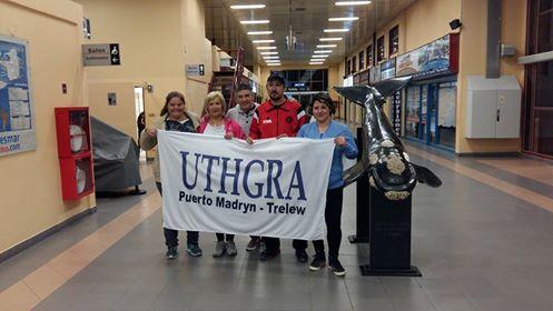 Uthgra saluda a los Trabajadores