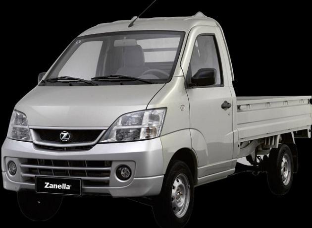 El Gobierno autorizó a Zanella a producir autos y camiones