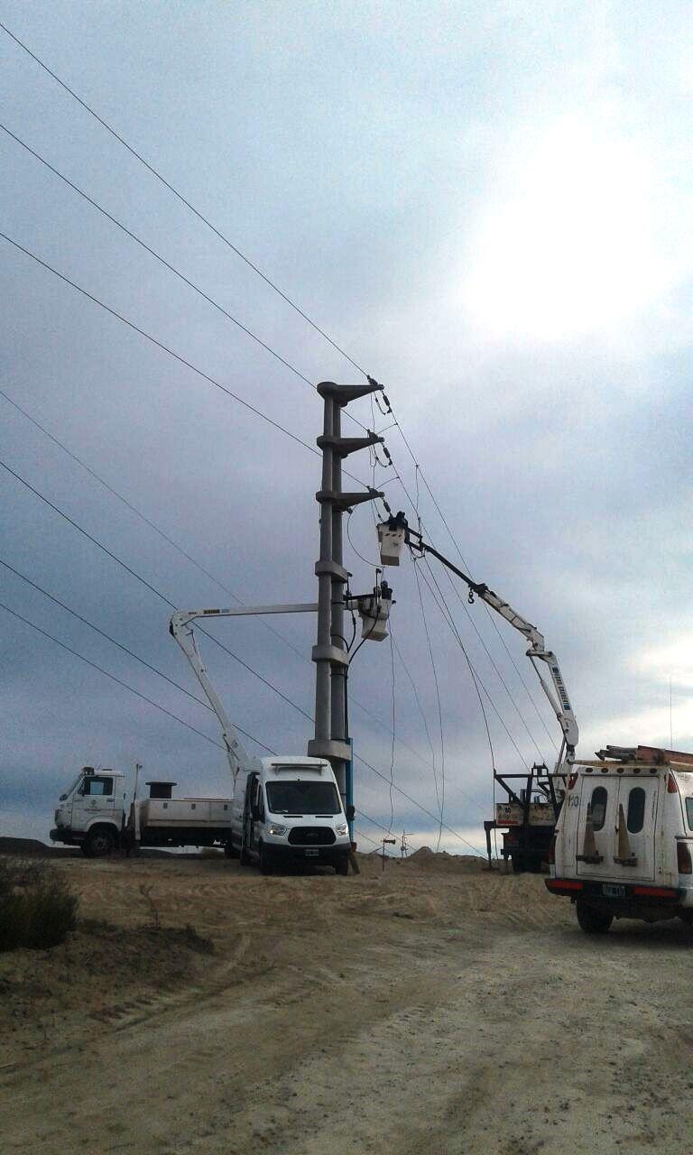 Servicoop informa: Cortes de energía  programados