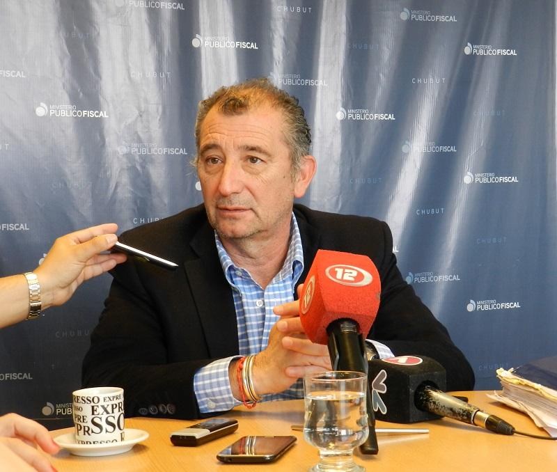 Madryn: Por pedido de la fiscalía clausuraron el VIP de Villegas