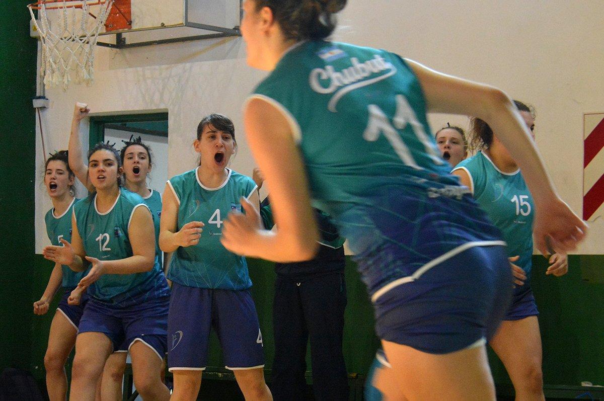 Chubut tetracampeón de los juegos de la Araucanía en Chubut 2017