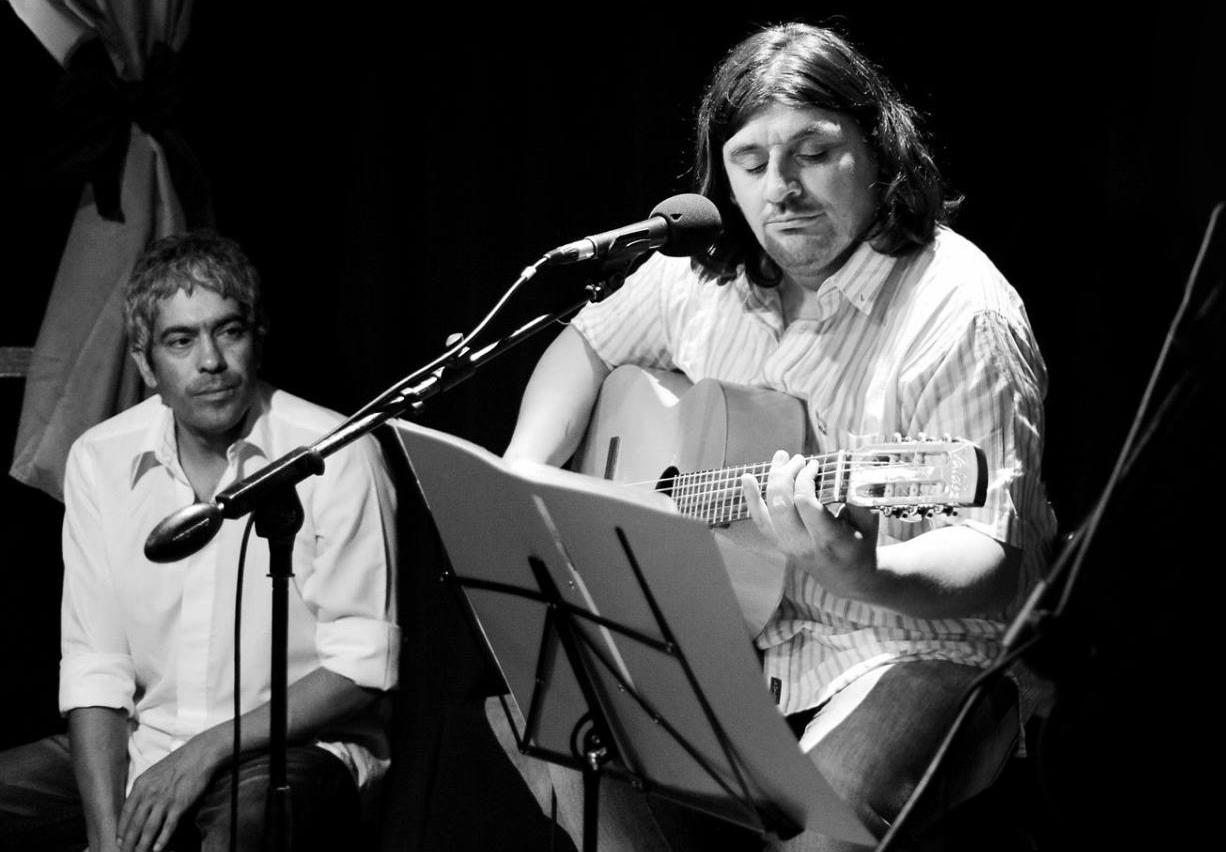 El Folklore de Tierra Viva este domingo en el Teatro del Muelle