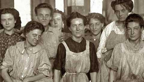 Actividades por el Día Internacional de la Mujer Trabajadora