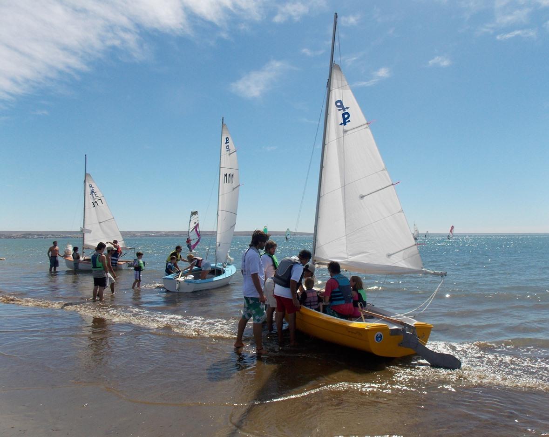 La UNPSJB celebra sus 33 años en Puerto Madryn