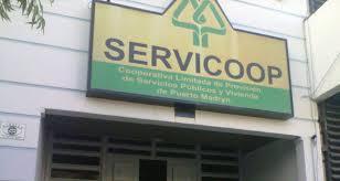 SERVICOOP: Nueva composición del  Consejo de Administración
