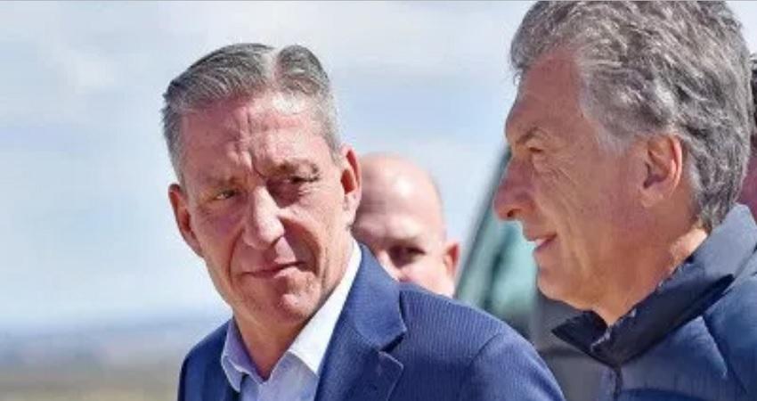La crisis sin fin en Chubut