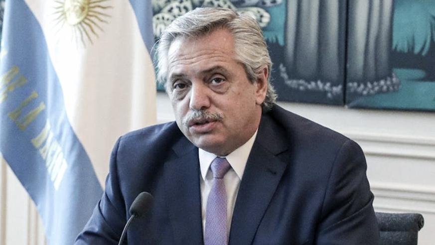 Los profesionales independientes manifiestan su preocupación al Presidente Alberto Fernández.