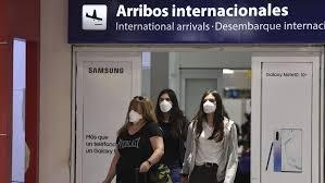 Quedan 10.000 argentinos varados en el exterior: cuáles son los últimos vuelos de repatriación que llegarán a Ezeiza