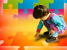 Por el Día Mundial y Nacional de la Concienciación sobre el Autismo.