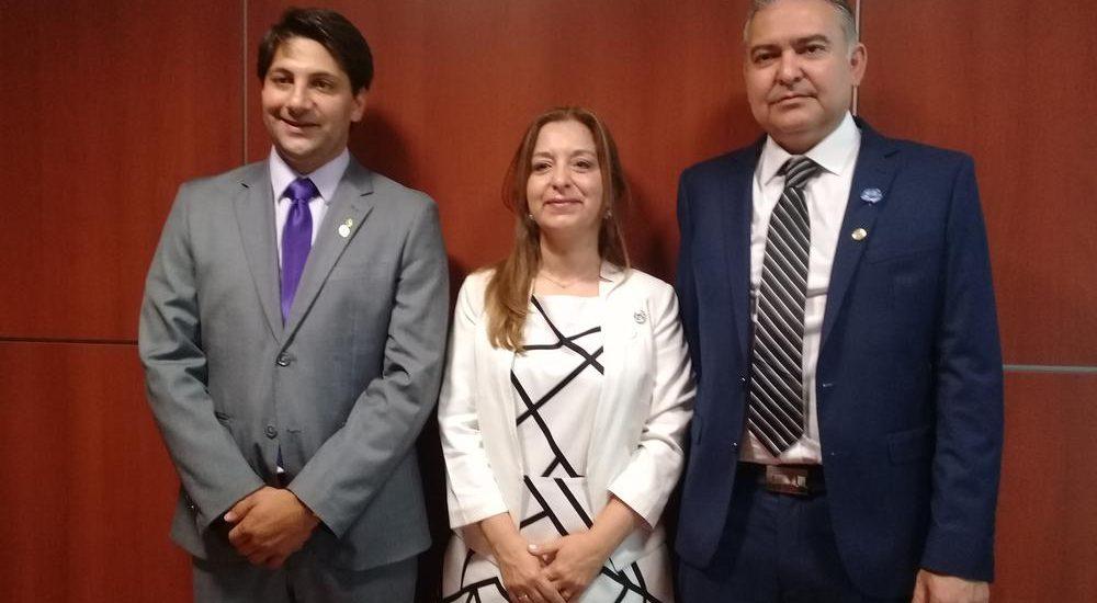 JUNTOS POR EL CAMBIO SOLICITA AL GOBIERNO DE CHUBUT UNA MESA DE TRABAJO Y DIALOGO PERMANENTE CON INTENDENTES Y PRESIDENTES DE COMUNAS RURALES.