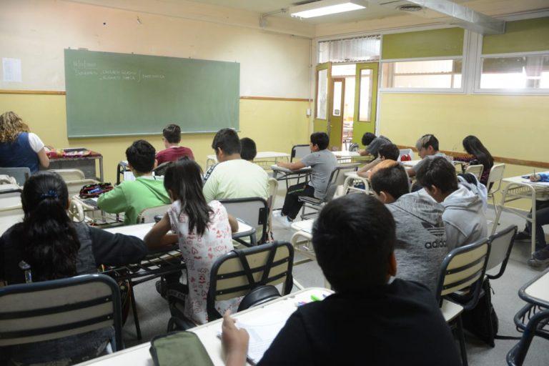 SERÁN 162 LAS ESCUELAS DE CHUBUT QUE PARTICIPARÁN DEL RELEVAMIENTO DE INFORMACIÓN SOBRE CONTINUIDAD PEDAGÓGICA