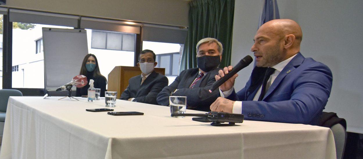 EL MINISTERIO DE SEGURIDAD DE LA PROVINCIA BRINDÓ DETALLES DE ALLANAMIENTOS VINCULADOS A DELITOS DE ESTAFAS CIBERNÉTICAS
