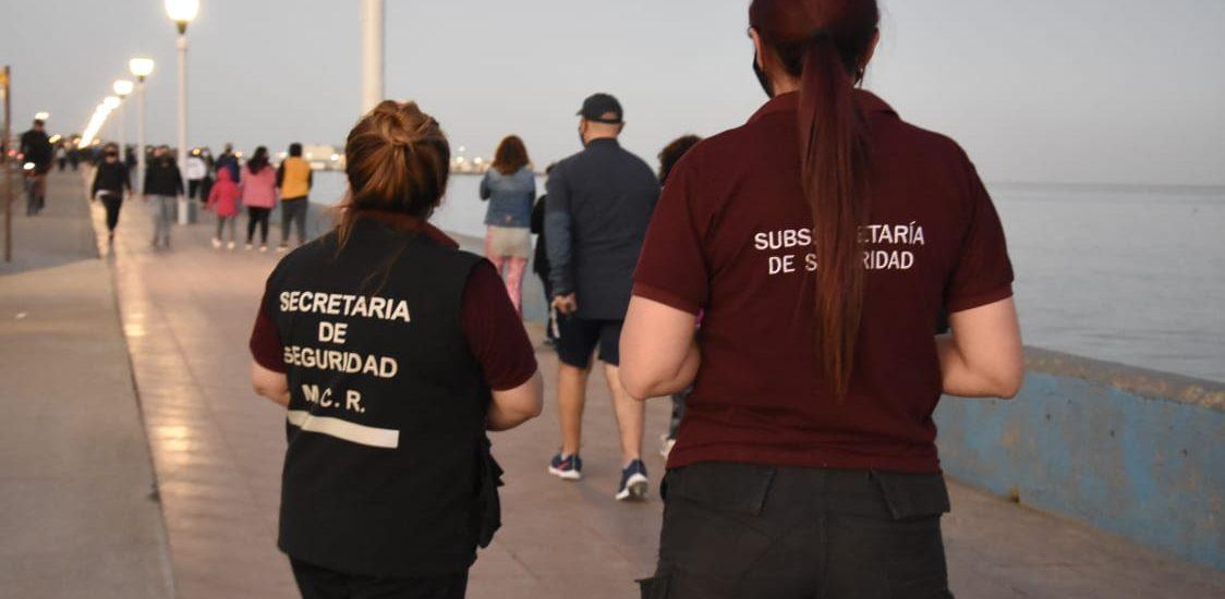NUEVAS MEDIDAS EN COMODORO Y RADA TILLY PARA REDUCIR LOS CASOS DE CORONAVIRUS Y SOSTENER LA ACTIVIDAD ECONÓMICA