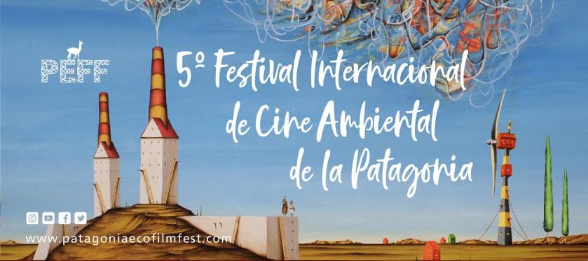 ONLINE Y GRATUITO: COMIENZA EL 5TO FESTIVAL INTERNACIONAL DE CINE AMBIENTAL DE LA PATAGONIA