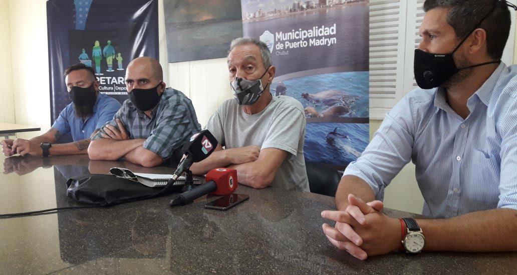 HABRÁ UNA CHARLA PARA CELEBRAR LOS 30 AÑOS DEL PROYECTO ORCA EN ANTÁRTIDA