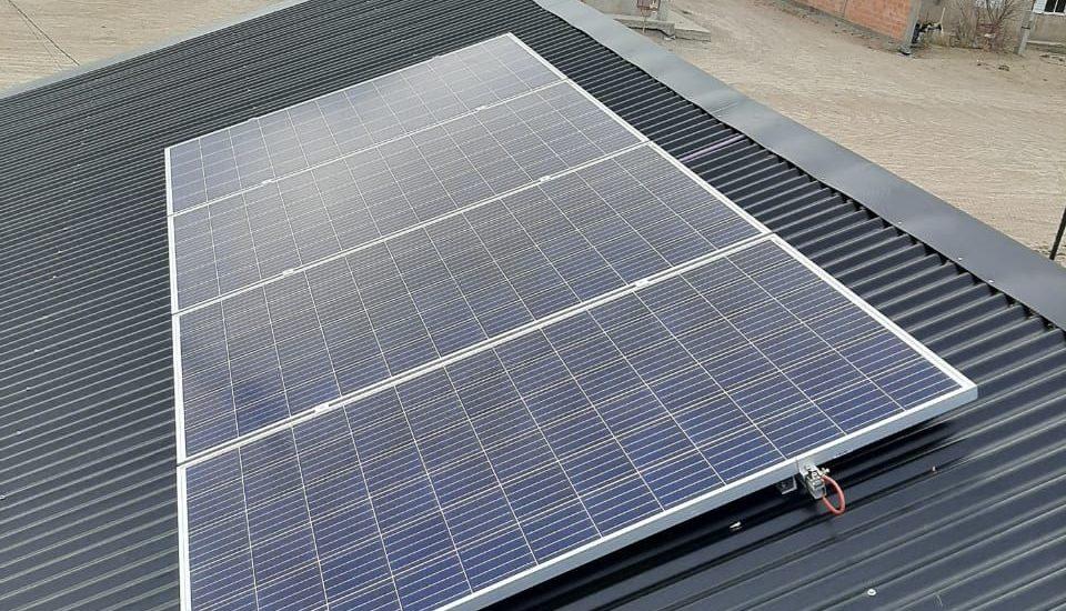 BANCO DEL CHUBUT INCORPORA ENERGÍA SOLAR A CAJEROS DEL INTERIOR PROVINCIAL