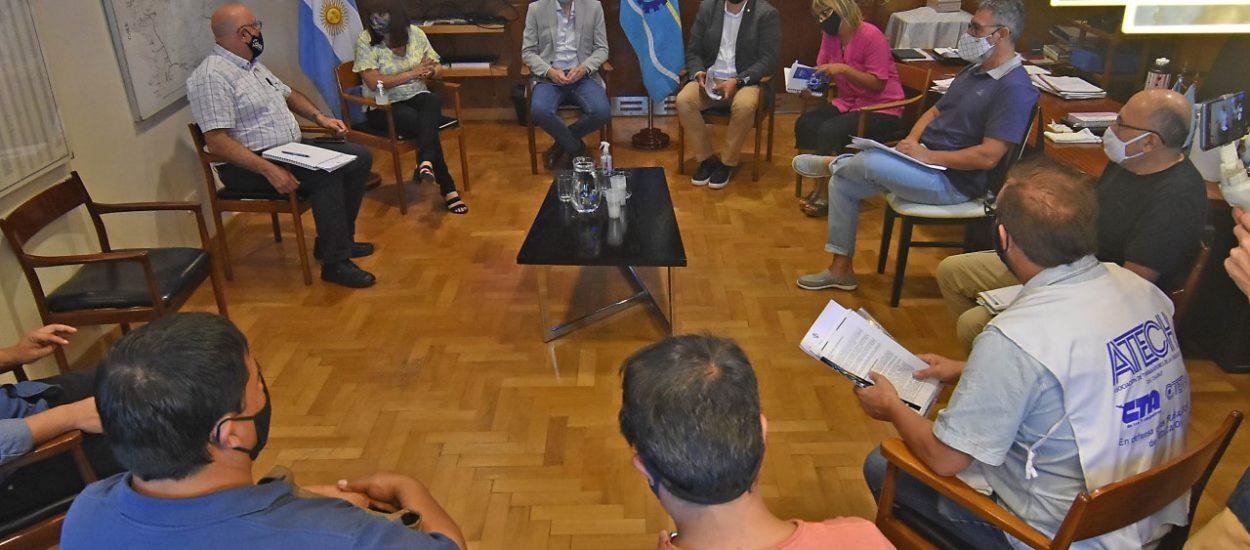 EDUCACIÓN Y SALUD PRESENTARON EL PROTOCOLO JURISDICCIONAL PARA EL REGRESO A CLASES PRESENCIALES