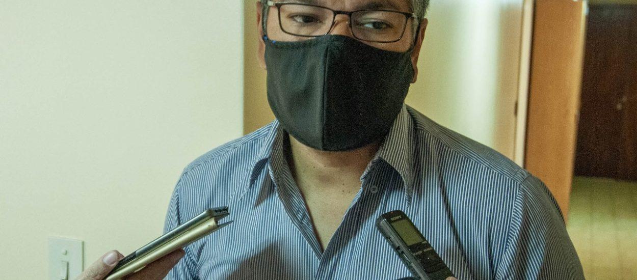EL GOBIERNO DEL CHUBUT REALIZÓ UN BALANCE DE LA TEMPORADA DE LANGOSTINO CON CÁMARAS PESQUERAS